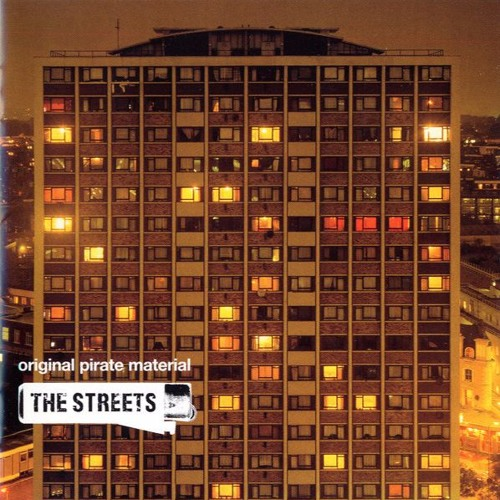 The Streets - Has It Come To This (ReEdit Remix)