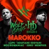 Marokko - WolfGang & Howard D  ft Lijpe, Soufiane Eddyani, Ismo, Mocromaniac OUT NOW ON SPOTIFY!!!