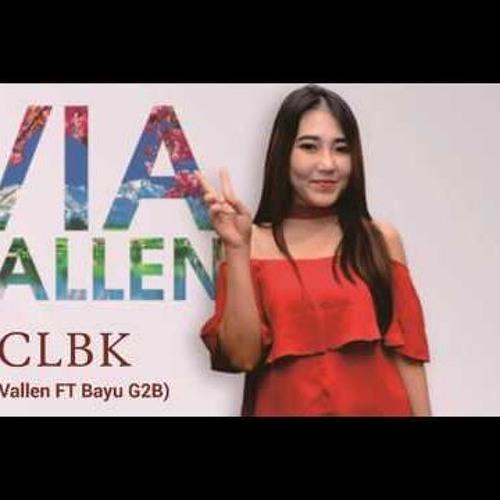 Download Lagu Terbaru Via Vallen CLBK Versi Remix Terbaru 2017 MARIO TELES