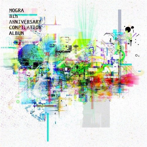 Oblongar - With You【MOGRA 8th ANNIVERSARY COMPILATION】