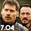 GAME OF THRONES: Kriegsbeute | Analyse & Besprechung | Staffel 7 Episode 4