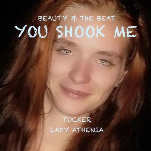 YOU SHOOK ME