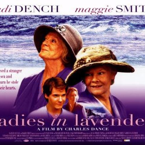 Ladies In Lavender - Nigel Hess