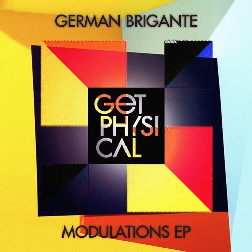German Brigante - Modulations (David Mayer Remix) (Snippet)