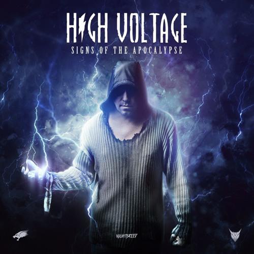 High Voltage & Bass Chaserz - Harness The Dark
