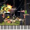 大乱闘スマッシュブラザーズ 「ブリンスタ深部」 【ピアノ】 Super Smash Brothers: Melee - Brinstar Depths (Piano ver. Short)