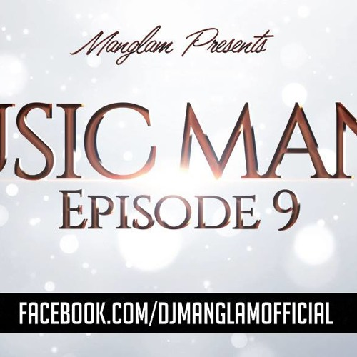 Music Mania Podcast Ep 9
