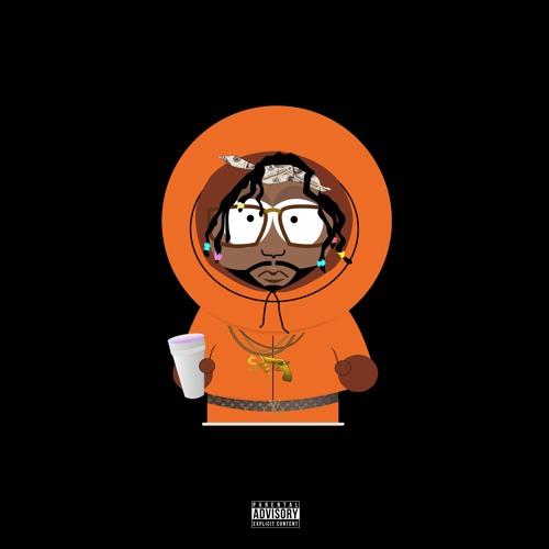 Hood feat. Baby Uiie (prod. Kenny Beats & Vindata)
