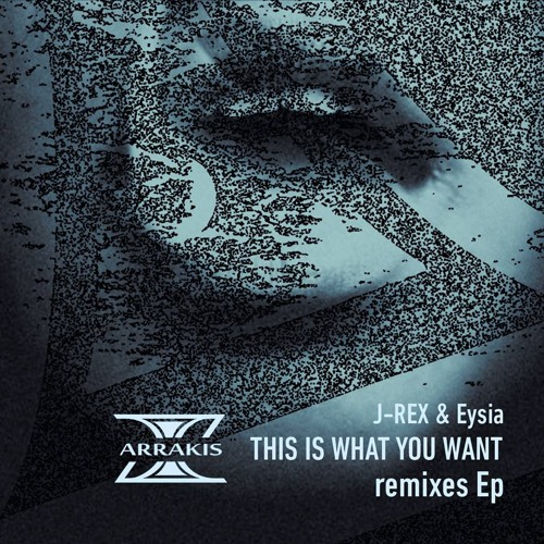 This Is What You Want - J-Rex & Eysia(909Resistance Remix)