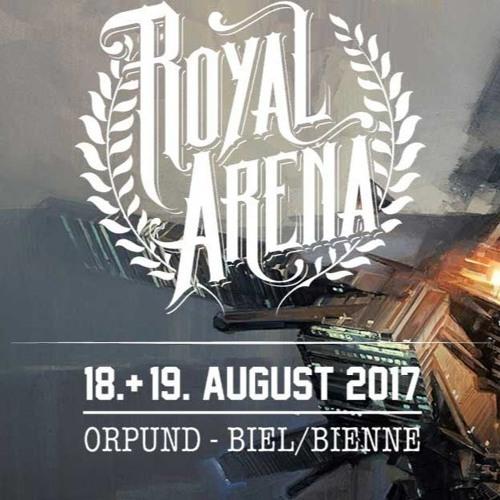 Royal Arena - Kultur-Festival