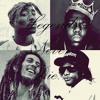 Bob Marley Ft. Biggie Smalls Tupac Eazy E And Eminem - Hold Ya Head (REMIX)