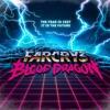 25. Blood Dragon Theme (Reprise)