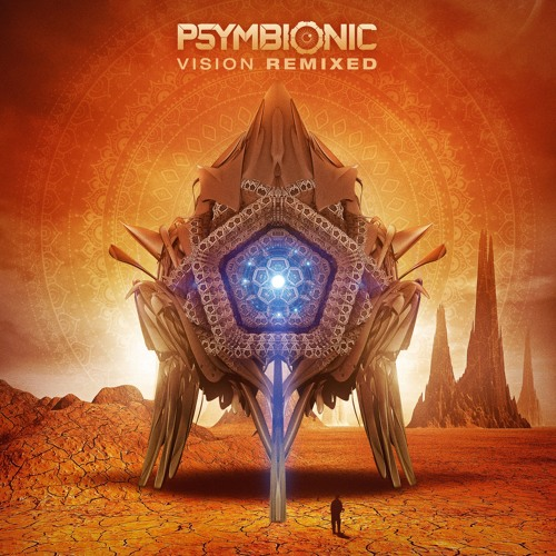 Psymbionic - Vision Remixed