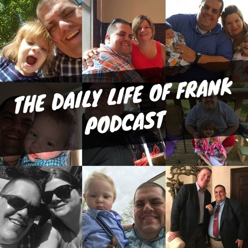 The Daily Life of Frank – Episode #3