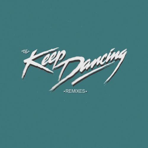 Keep Dancing (Julius Pe Remix)