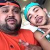 MC MAGRINHO FEAT DJ PUFFE - LEVO PRO BARRACO E PAM  [[DJ PUFFE,DJ MARQUINHO TM E DJ RDS ]]