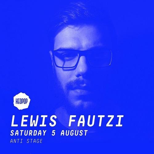 Lewis Fautzi @ Neopop Festival 2017