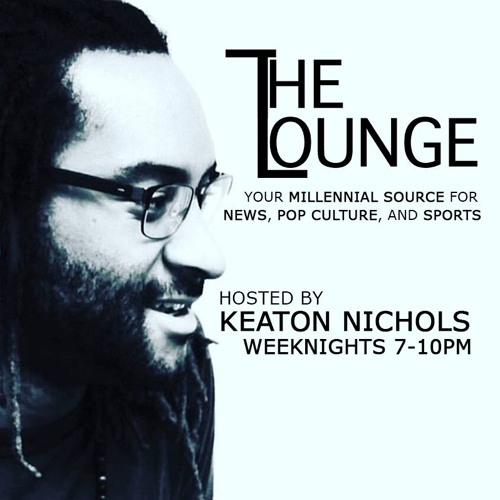 The Lounge 8.7.17 - Hour 3