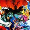 Pegasus fantasy latino (opening Saint Seiya) cover ver.