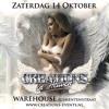 Chris Scott - Creations In Heaven Mix - Zaterdag 14 oktober Warehouse Elementenstraat