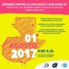 Entrevista  en cabina Radio Sónica, JCV Informe Violencia Homicida