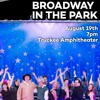 Truckee Community Theater: Broadway at the Park (Bernadette Garcia)