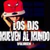07-Mi Gente Mix - Dj Lauuh Ft J Balbin (los djs mueven al mundo Vol.3)