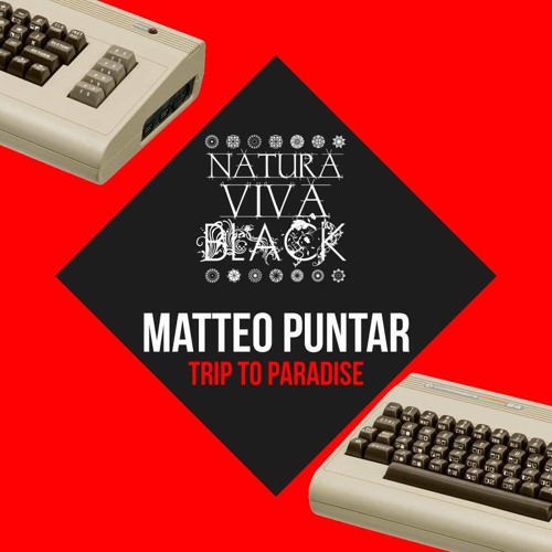 Matteo Puntar-House Of Love(Original Mix)