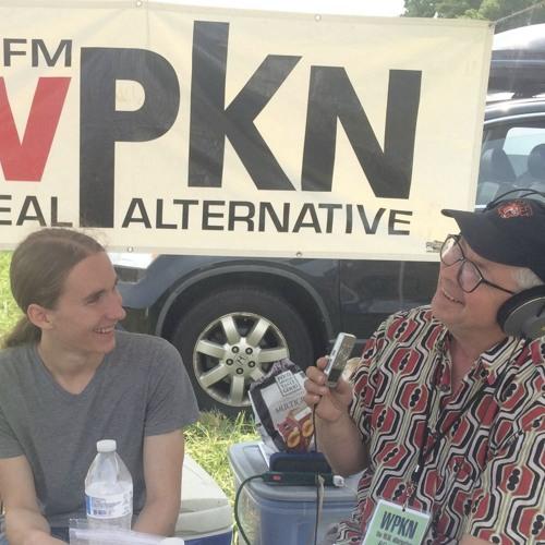 Sawyer Fredericks Interview by WPKN's Mike Horyczun