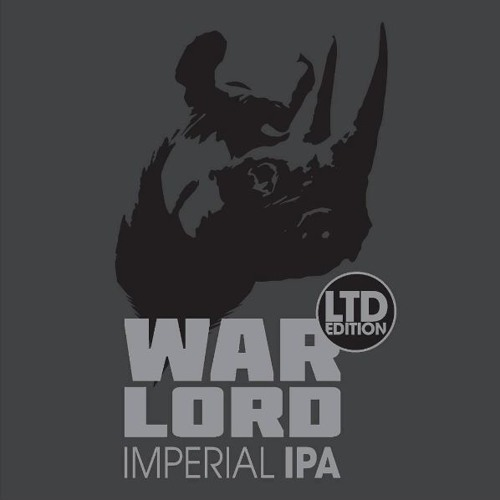 Darling Warlord Imperial IPA Review