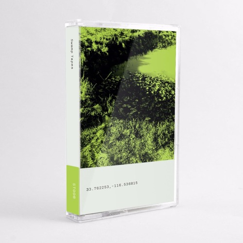 Swamp Tapes 008 V/A - Side B Snippets