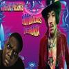 03 - Notorious Big And Jimi Hendrix - Hey Joe Life Is Juicy