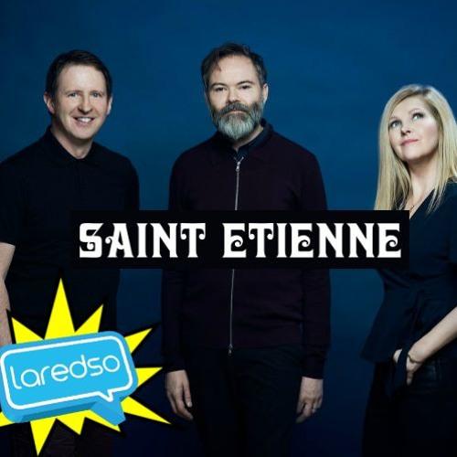 Entrevista Saint Etienne