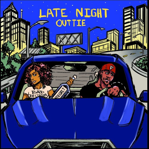 Late Night Outtie Collective Tape