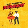 RUN AWAY REMIX FEAT WANDECOAL PROD BY SPOTLESS