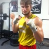 Interview with amateur boxer and MMA fighter Dalton Rosta