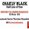 DJ Stylz - Charly Black - Call You Often Remix