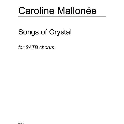 Songs of Crystal
