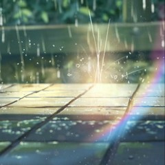 Raindrops & Rainbows