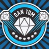 DanTDM New Outro Song!  Turn It Up - Johan Glossner Ahlstrom Remix
