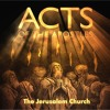 The Acts That Changed The World -  Week 8 - Wild Preaching