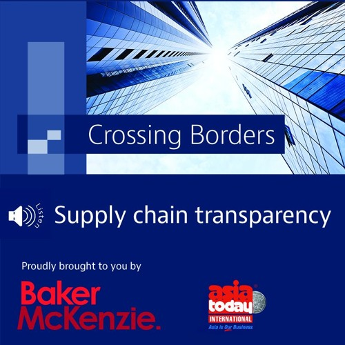 Episode 4 - Supply Chain Transparency