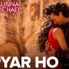 Pyar Ho |Munna Michael|Sunidhi Chauhan,Vishal Mishra|Tiger Shroff|Nidhi Aggarwal