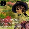 Natalia Ivanovna - 'The Three Sisters' by Anton Chekhov