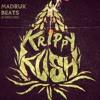 Krippy Kush - Instrumental Cover Remake By MadrukBeats