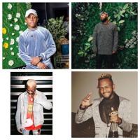 Junior De Rocka Ft Cassper Nyovest Riky Rick  Kwesta - Been Thinking Remix