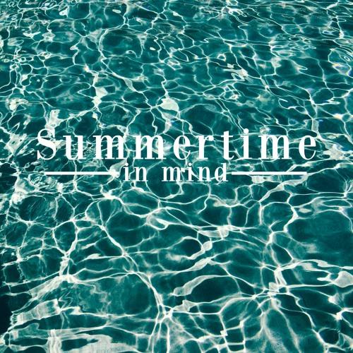 Summertime In Mind Beattape