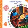 5. LA CIGOGNE (Chanson du Maroc)