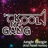 Kool & The Gang - Jungle Boogie (Kid Panel Rmx)(FREE DOWNLOAD)
