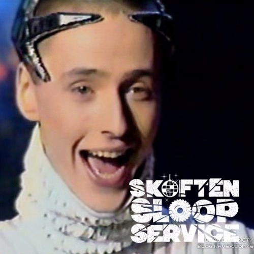 Vitas - 7th Element (Skoften Sloopservice Remix)